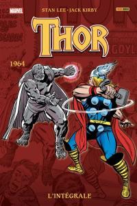 Thor, 1964