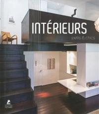Intérieurs petits & chics = Small & chic interiors