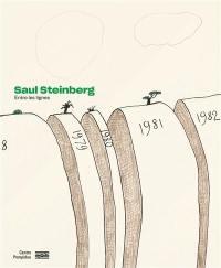 Saul Steinberg : entre les lignes