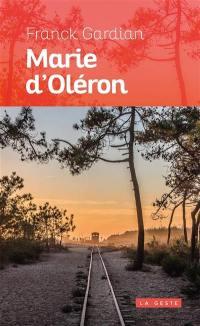 Marie d'Oléron