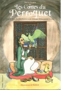 Touti-Nameh ou Les contes du perroquet