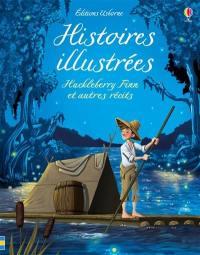 Histoires illustrées