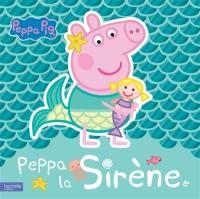 Peppa la sirène