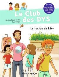 Le club des dys, Le tonton de Léon