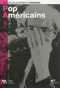 Pop américains