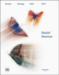 Daniel Dezeuze