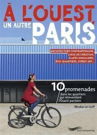 A l'ouest, un autre Paris