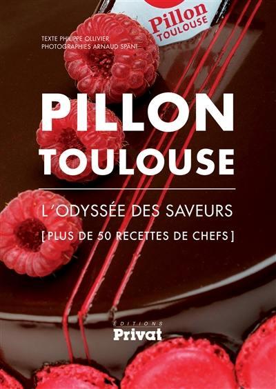 Pillon Toulouse