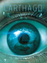 Carthago. Volume 10, L'abîme regarde en toi