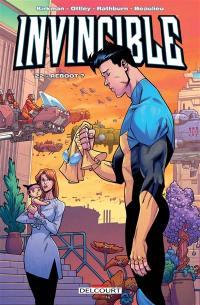Invincible. Volume 22, Reboot ?