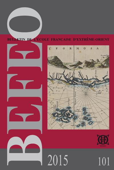 Bulletin de l'Ecole française d'Extrême-Orient. n° 101,