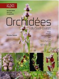 Orchidées du Sud-Ouest