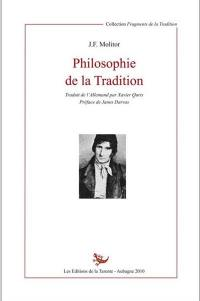 Philosophie de la tradition