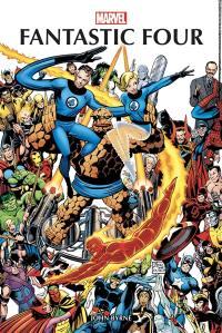 Fantastic Four. Volume 1,