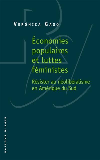 Economies populaires et luttes féministes