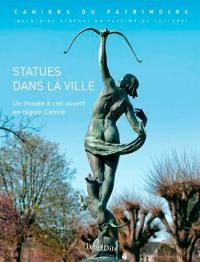 Statues dans la ville