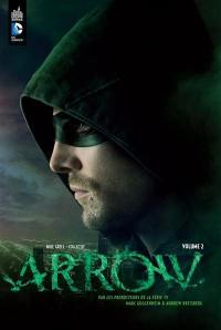 Arrow. Volume 2,