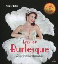 Eros et burlesque