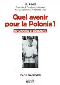 Quel avenir pour la Polonia ?