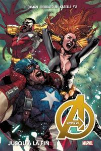 Avengers. Volume 2, Jusqu'à la fin