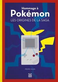 Hommage à Pokémon
