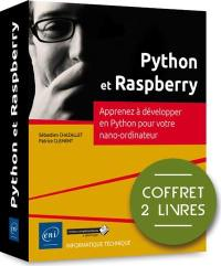 Python et Raspberry