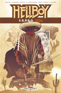 Hellboy & BPRD. Volume 5, 1956