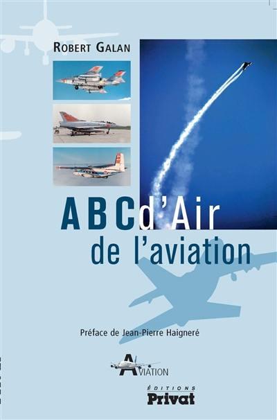 Abcd'air de l'aviation