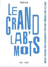 Le grand lab' mots