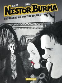 Nestor Burma. Volume 1, Brouillard au pont de Tolbiac