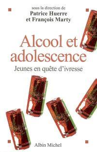 Alcool et adolescence