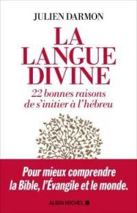 La langue divine