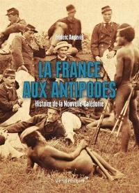 La France aux antipodes