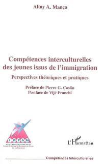 Compétences interculturelles des jeunes issus de l'immigration