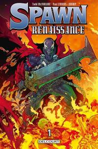 Spawn renaissance. Volume 1,