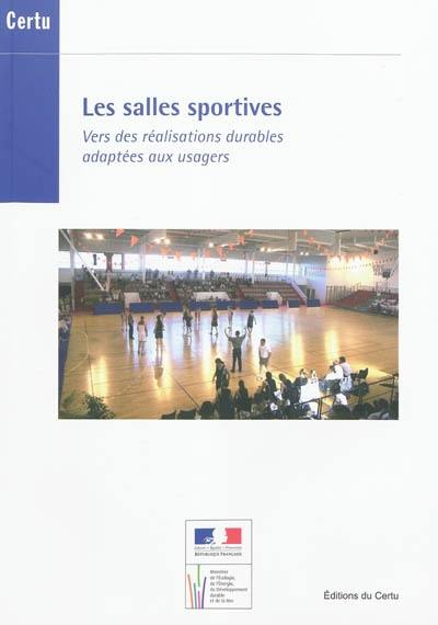 Les salles sportives
