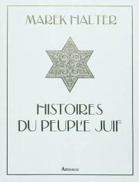 Histoires du peuple juif