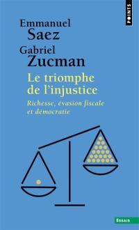 Le triomphe de l'injustice