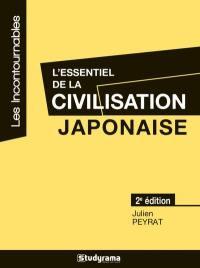 L'essentiel de la civilisation japonaise