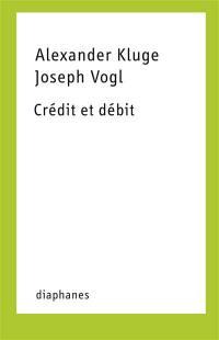 Crédit et débit