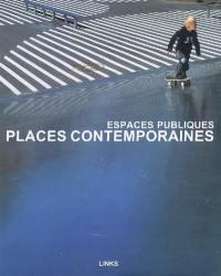 Places contemporaines