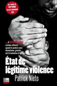 Etat de légitime violence