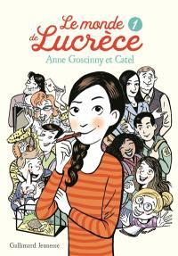 Le monde de Lucrèce. Volume 1,