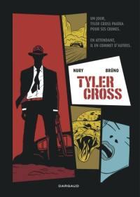 Tyler Cross,