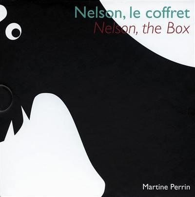 Nelson, le coffret = Nelson, the box