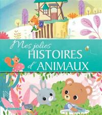 Mes jolies histoires d'animaux