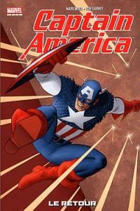 Captain America. Volume 1, Le retour