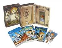 Coffret the promised neverland