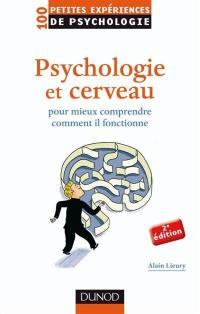 Psychologie et cerveau