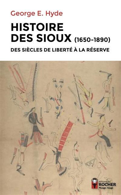 Histoire des Sioux (1650-1890)